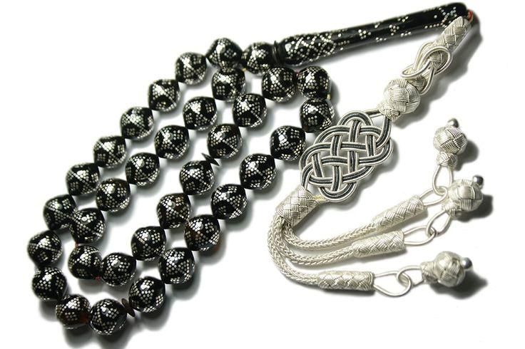 Gümüş Kakmalı Bağa #tesbih ..El Örmesi #kazzaz Kamçısıyla Birlikte..http://www.tesbihcibaba.com.tr/?urun-64-koleksiyonluk-ozel-yapim-kaplumbaga-tesbih