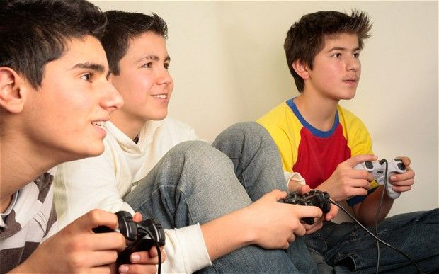 Teenagers who play violent video games over a number of years become more aggressive towards other people as a result, a new study has found...