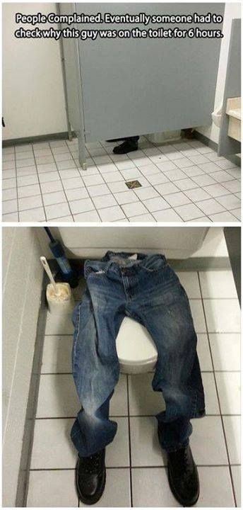 good one for prune friends lol...Same with jeans and shoes. | 31 Easy Hacks To Make Your Workday Better