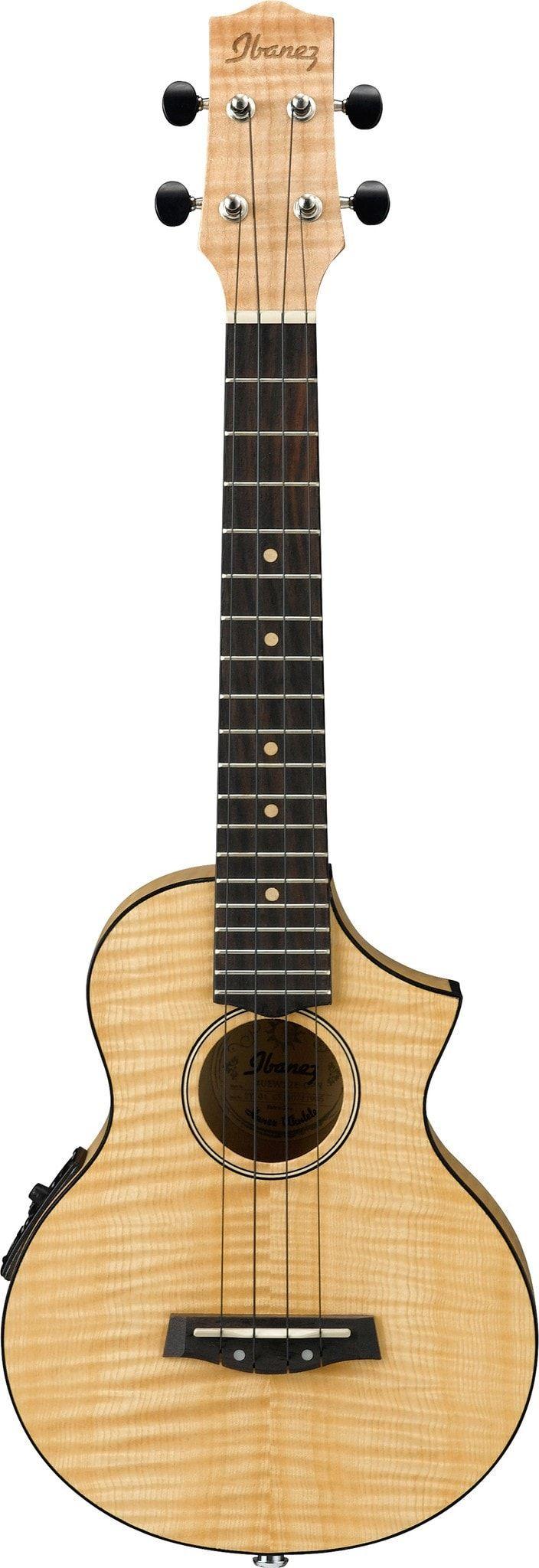 179 best uke chords images on pinterest music cords and ideas ibanez uew12e concert acoustic electric ukulele hexwebz Gallery