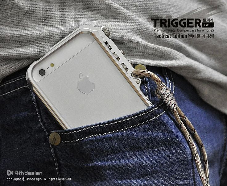 Trigger Metal Bumper For Iphone 5 5s SE 4 4S M2 4th Design Premium Aviation Aluminum Bumper Case For Iphone5 SE Tactical Edition -  Compare Best Price for Trigger metal bumper for iphone 5 5s SE 4 4S M2 4th design premium Aviation aluminum bumper case for iphone5 SE tactical edition product. This shopping online sellers give you the discount of finest and low cost which integrated super save shipping for Trigger metal bumper for iphone 5 5s SE 4 4S M2 4th design premium Aviation aluminum…