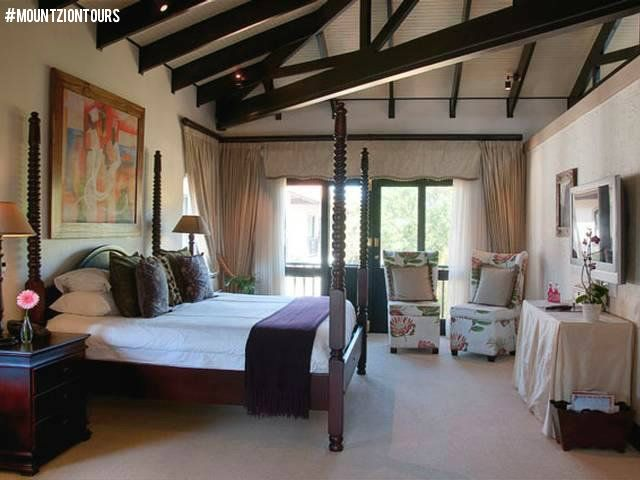 South Africa has a huge variety of accommodation options. We offer a selection of good quality accommodations that are situated different locations. Contact us at: info@mountziontours.co.za or call 011 492 1740