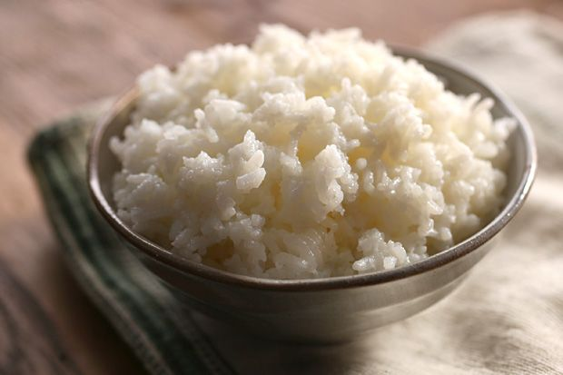 haha, yes! I am pinning how to make Basic Steamed White Rice :) Rice and I have a long history and it ain't pretty...
