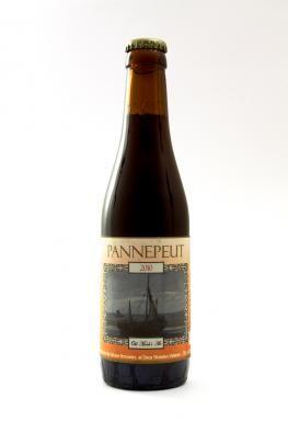 Pannepeut | Bier | Belgische Bieren