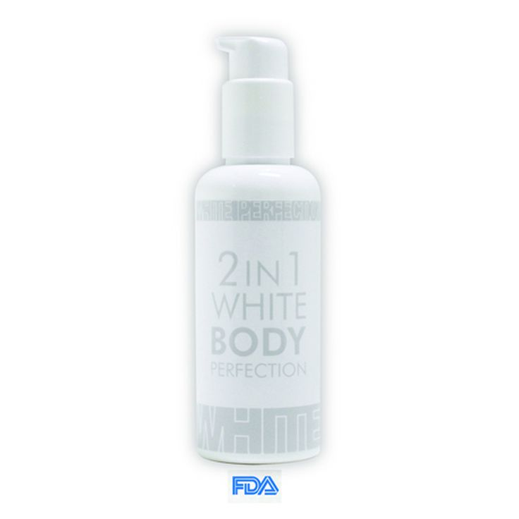 Dark Skin Instant Body Whitening For Bikini Line Underarm Neck