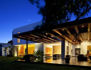 Casa El Mirador EMC