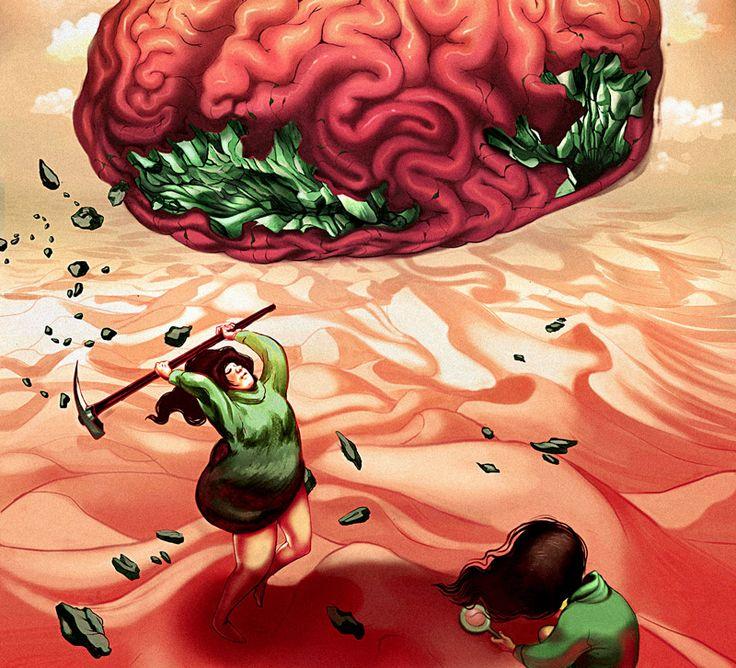 121 совет, как раскрыть возможности мозга