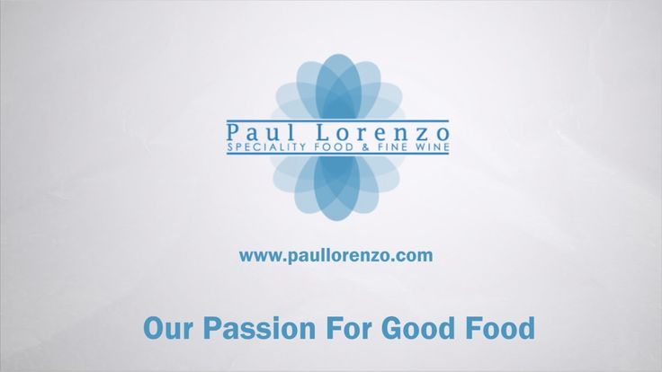 This Is Paul Lorenzo Store Our Passion For Good Food http://goo.gl/cJX7L0