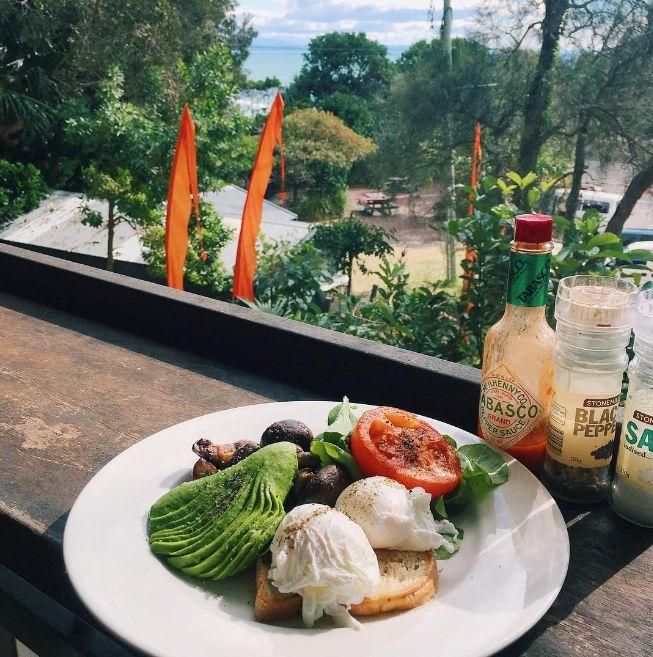 12 Byron Bay Cafés Everyone Should Visit At Least Once
