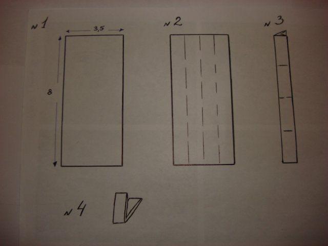 Бумажная корзинка из старых журналов - Ярмарка Мастеров - ручная работа, handmade