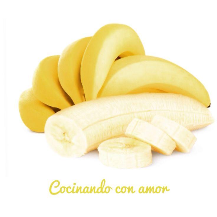 Plátano: Beneficios de consumirlo a diario