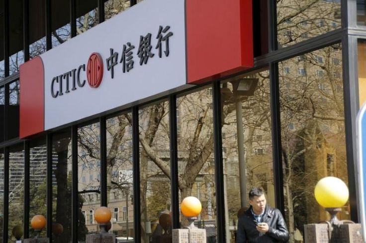 nice China Citic, Baidu launch direct bank in fintech push
