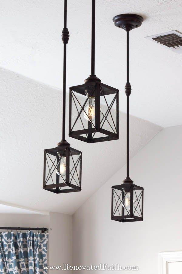 Light Fixture Makeovers Diy Light Fixture Updates Diy Light