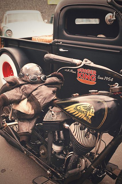 indian by BiERLOS a.k.a. photörhead.ch on Flickr.