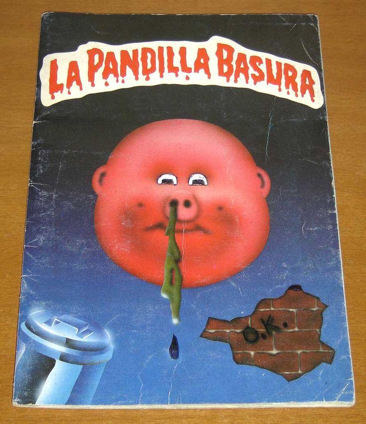 eternia.nuevadominion.com Ver tema - :::COLECCIONES DE CROMOS::: Panini, Cromy...