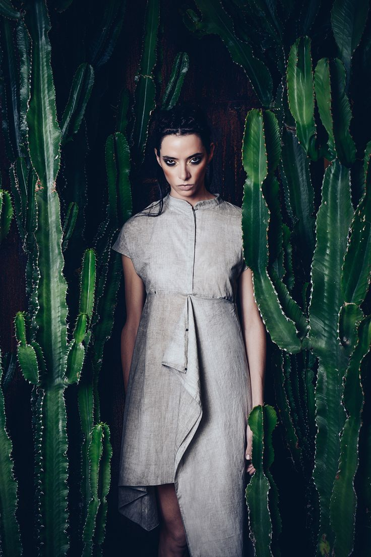 Credits:  Designer / Brand Manager Susanna Gioia  Art Direction & Graphic Design ThinkingAbout™   Photography Matteo Valentini  #woman #clothing #multifunctional #dress #italy #brand #designclothing #design #italianbrand #boutique #cotton #jersey #lemuria #ss16 #collection #dress #overall #convertible #convertibledress #lemuria #lemuriastyle #lemuriaclothing #lemuriadress