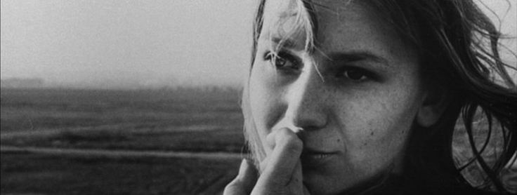 """La Jetée (""""The Jetty"""") is a 1962 French science fiction featurette by Chris Marker. Constructed almost entirely from still photos, it tells ..."""