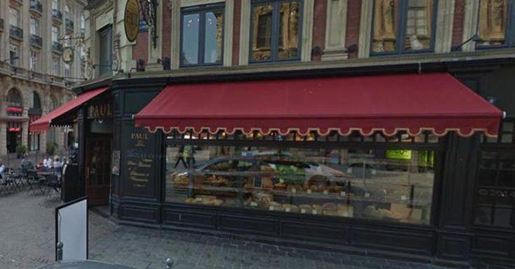 La boulangerie Paul à Lille risque de perdre quelques clients après la diffusion de cette vidéo. On y voit des souris se balader tranquillement à l'intérieur, le long de la [...]