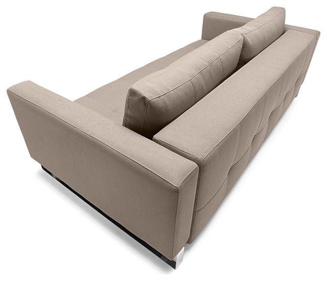 Modernes Schlafsofa Konigin Sessel Innovation Schlafsofa Sofa