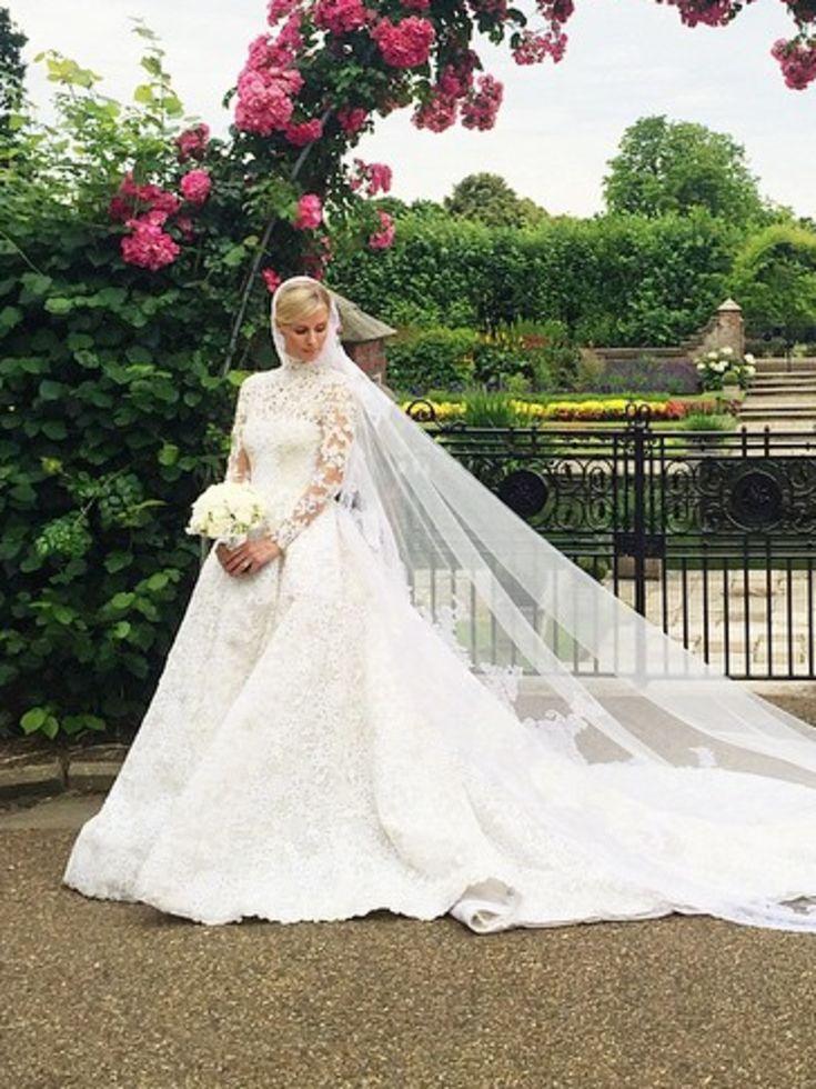 Pippa\'s Mini Royal Wedding