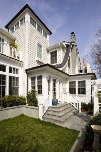 Best White House Black Roof Home Design Pinterest 400 x 300