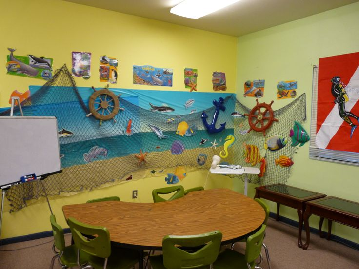 Ocean Decoration For Classroom ~ Best images about under the sea ocean classroom on