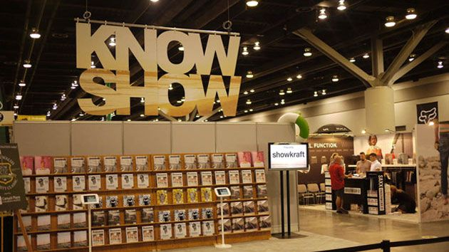KNOWSHOW announces partnership with Cube Business Media and MediaEdge Communications #nohands