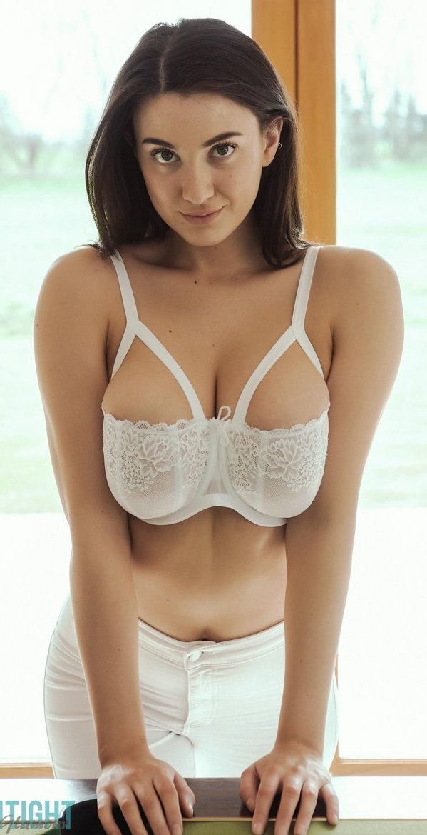 Pin by Francis Mckenna on Wedding Lingerie | Joey fisher ...