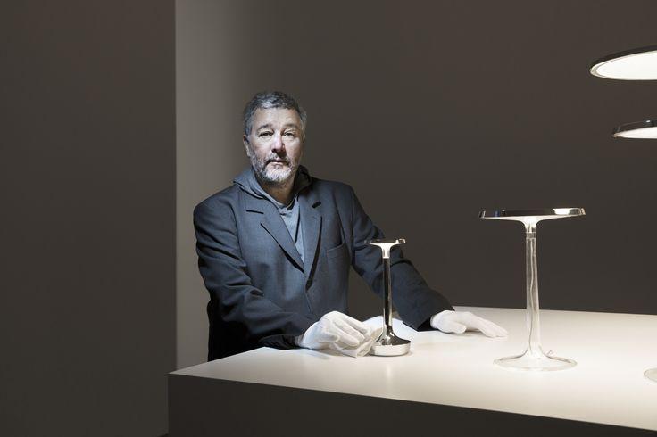 Philippe Starck #PhilippeStarck