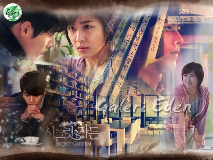 Secret Garden Watch Full Episodes Free On Kdrama Drama And Korean Drama