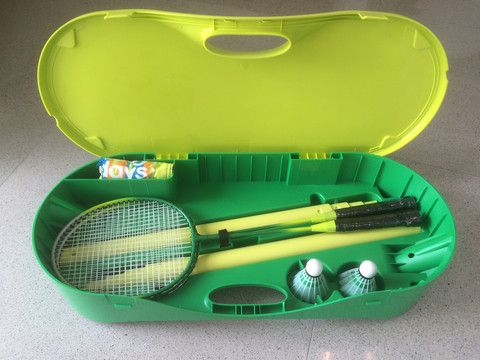 easy days Portable Badminton