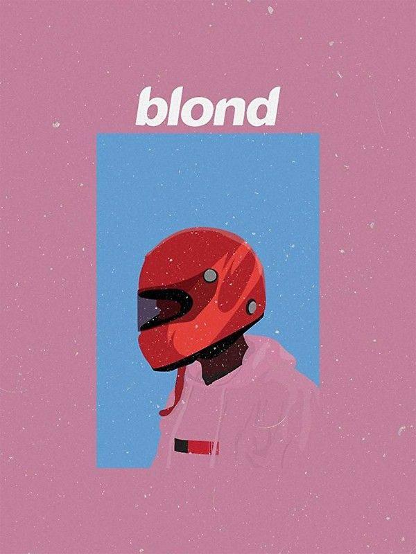frank ocean blonde album songs