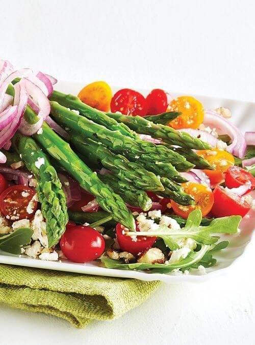 12 best legion mfl recipes images on pinterest healthy eating 10 healthy asparagus recipes youll want to try looking for a new and interesting forumfinder Gallery