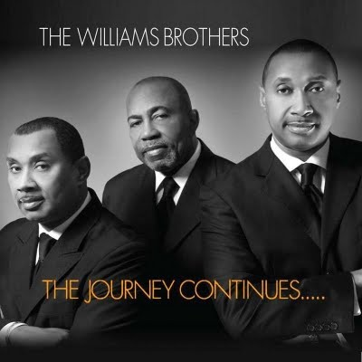 "Few gospel groups can equal the Williams Brothers of Jackson MS,  in terms of longevity and popularity. The trio dates back to 1960, when Doug and Melvin's father, the late Leon ""Pop"" Williams founded the group. In April 1991, Melvin, Henry and Doug decided to merge musical talent with industry expertise to form their own label dedicated to spreading the good news of Jesus Christ through anointed music."