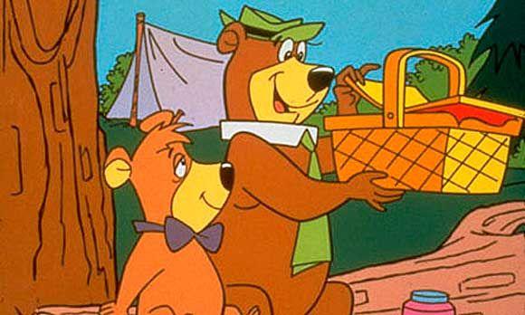 Zé Colmeia se tornou um sucesso nos anos 80 e até hoje está entre os desenhos animados mais queridos. Relembre e conheça mais sobre esse urso glutão.