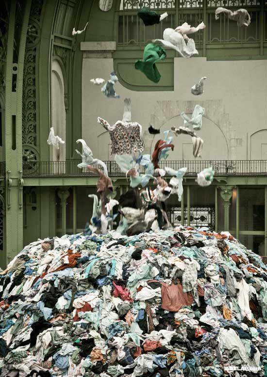 Christian Boltanski :: monumenta 2010