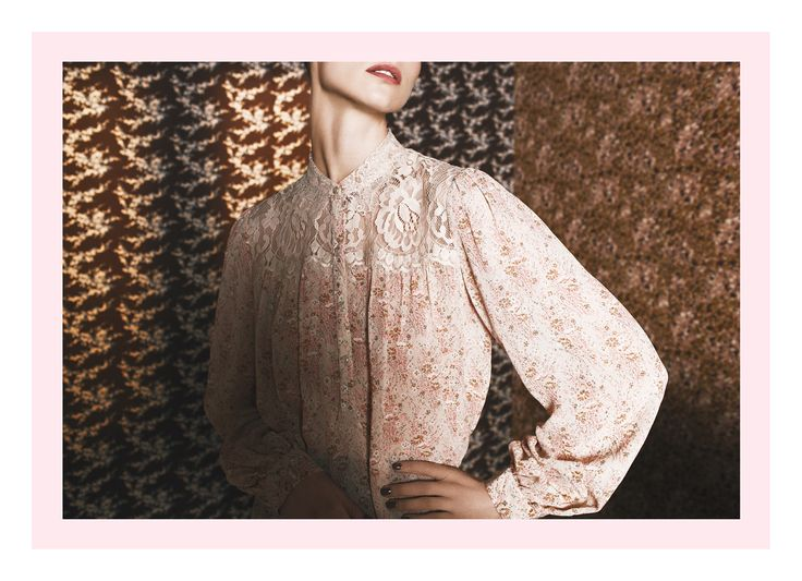 #fashIon #bytimo #ti-mo #vintage #romantic #clothes #norwegian #style #bohemian #fall #winter #webshop #shop #instagram #pattern #embroidery #flowers  #lookbook #clothes #model #dreamy #free #nude #details #beautiful