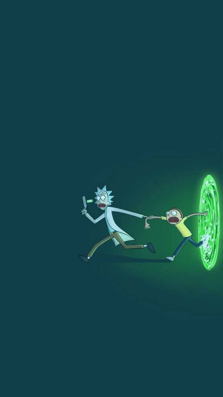 Rick And Morty Iphone Wallpaper Best Iphone Wallpaper Iphone Morty Rick Iphone Morty R In 2020 Best Iphone Wallpapers Cool Illusions Hd Wallpaper 4k