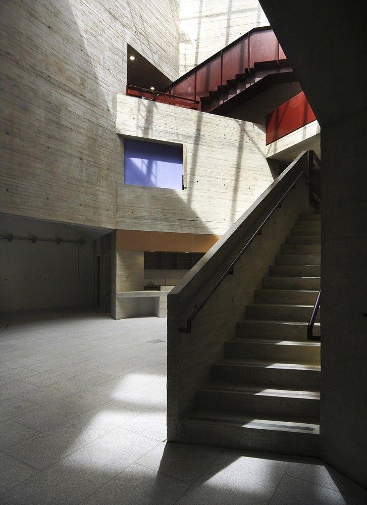 An+Gaelaras+/+ODonnell+&+Tuomey+Architects