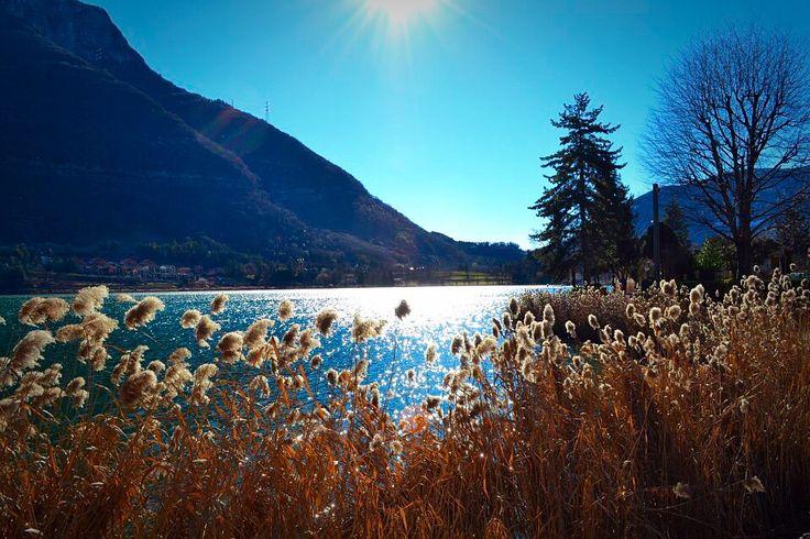 Lago D'Endine