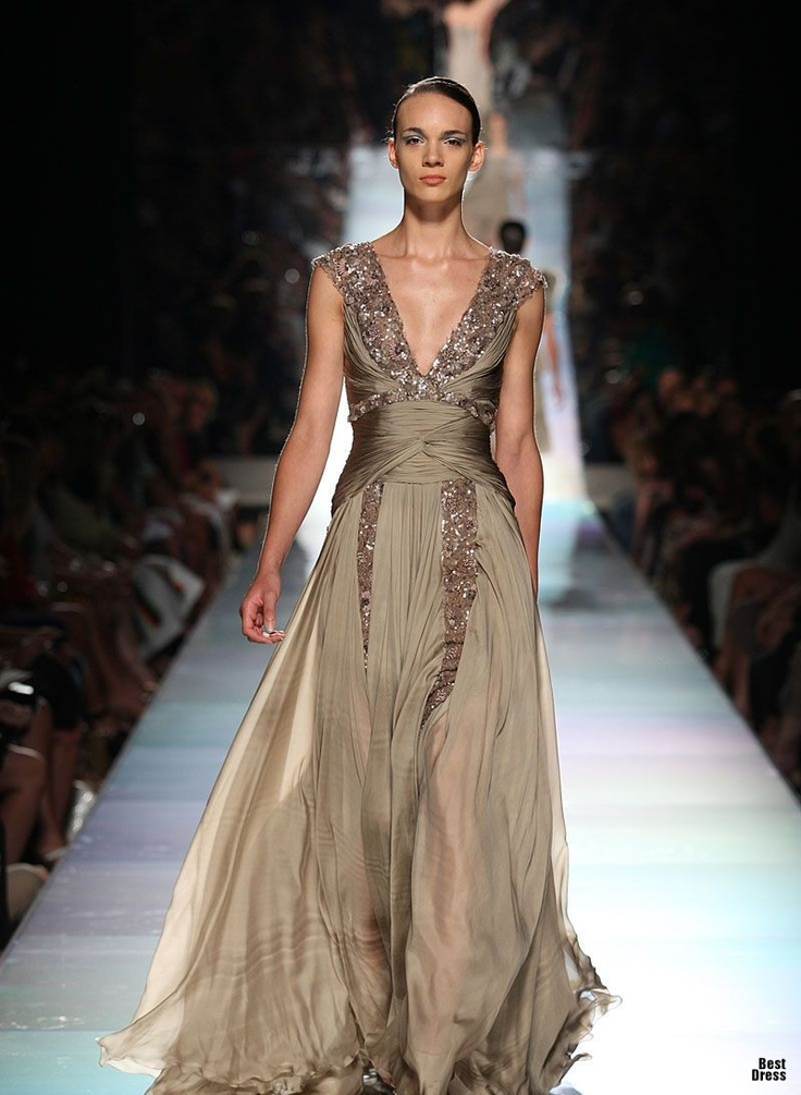 Jack Guisso 2011/2012 » BestDress - cайт о платьях!