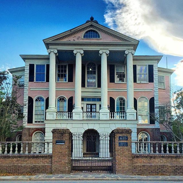 1840 best where i come from images on pinterest for Best home builders in south carolina