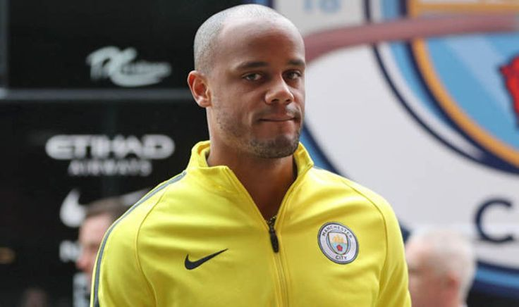nice Vincent Kompany to lead summer clear-out at Manchester City | Football | Sport Check more at https://epeak.info/2017/03/17/vincent-kompany-to-lead-summer-clear-out-at-manchester-city-football-sport/