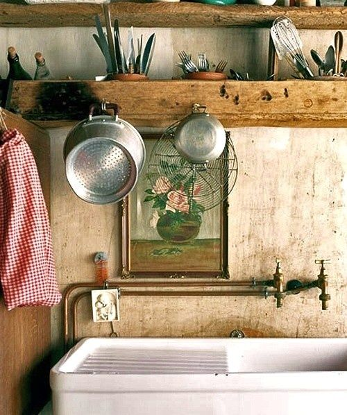 88 Best Images About ~DuStY RoSe CoTtAgE~ On Pinterest
