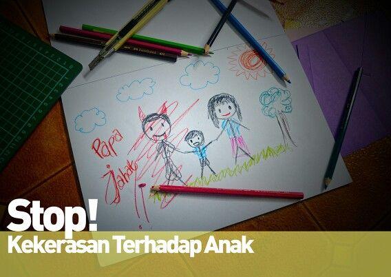 save child public service ad