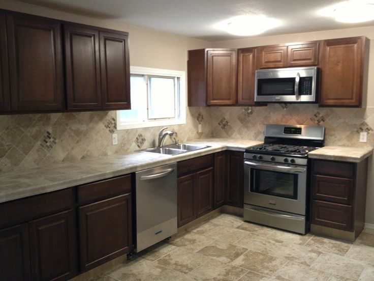 amazing Kitchen Remodel Anchorage #6: Latest trend of kitchen remodeling in Anchorage, Alaska.