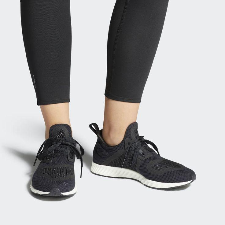 Edge Lux Clima Shoes Black CG4776