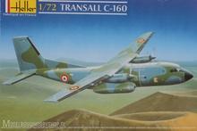 HELLERTransall-C-1601:72