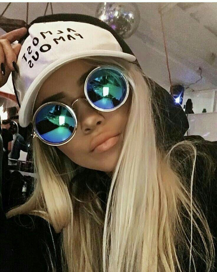 939ea4007839c 19 best Cat Eye Sunglasses images on Pinterest   Ray ban glasses ...