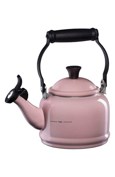 Le Creuset 'Classic' Tea Kettle available at #Nordstrom